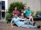 DLRG Landesjugendtreffen 2009