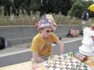 Schach in der Öffentlichkeit
