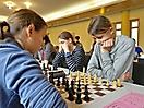 Schulschach-Landesfinale 2017