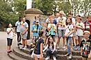Sommerfreizeit Wewelsburg